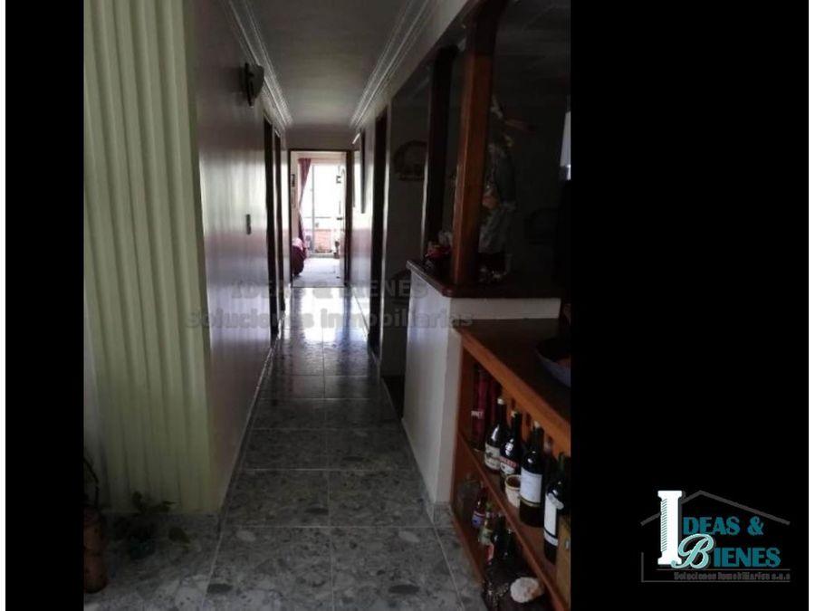 apartamento en venta envigado sector senorial