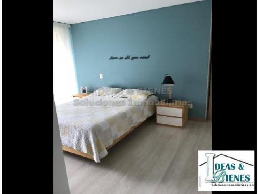apartamento en venta envigado loma de esmeraldal