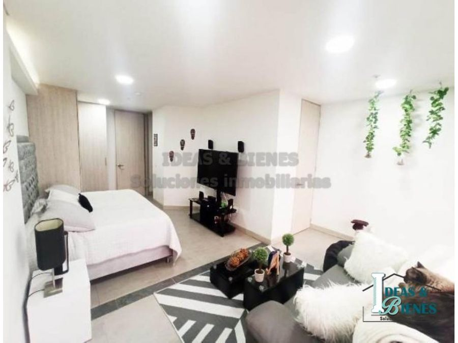 apartamento duplex en venta medellin sector calasanz