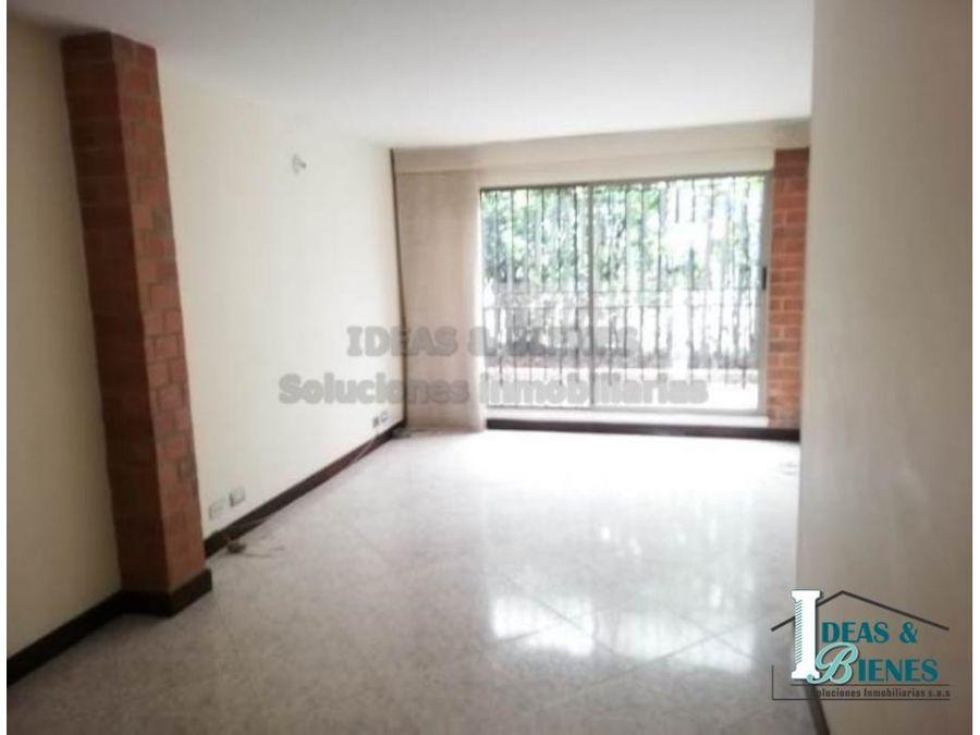 apartamento en venta envigado sector camino verde