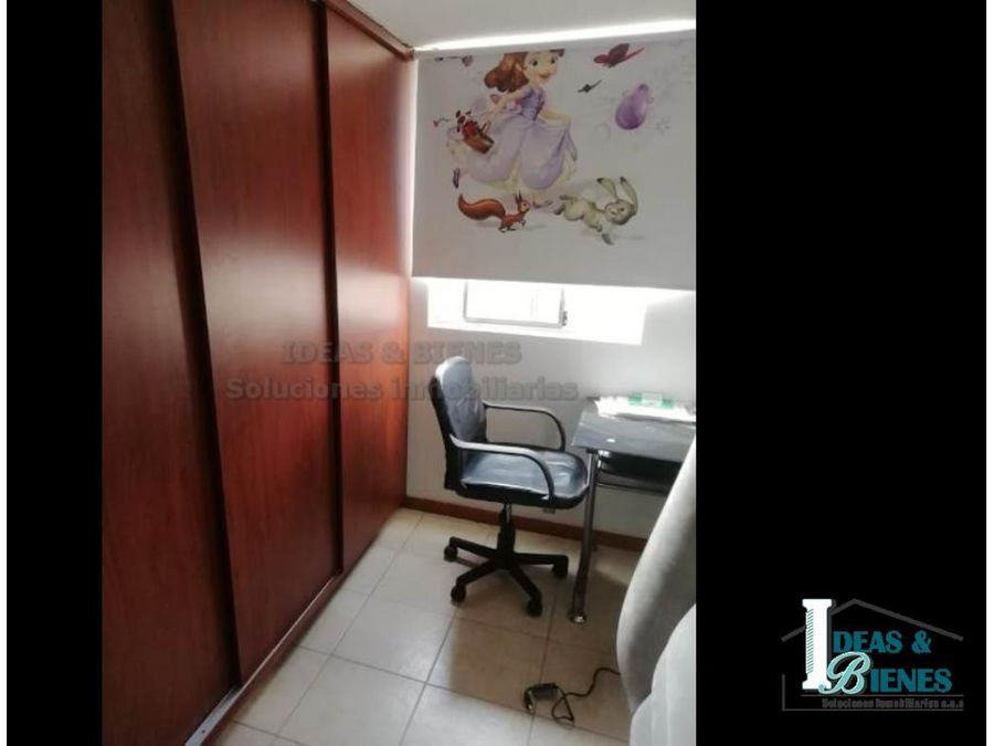 apartamento en venta laureles sector los colores