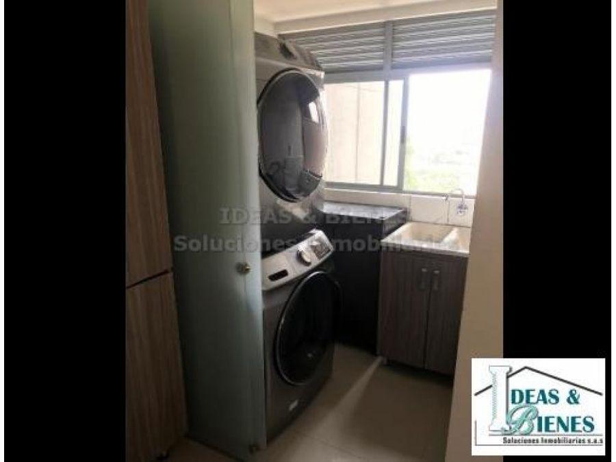 apartamento en venta medellin ciudad del rio