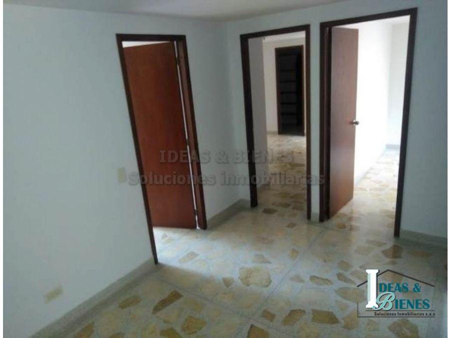 apartamento en arriendo envigado sector zuniga