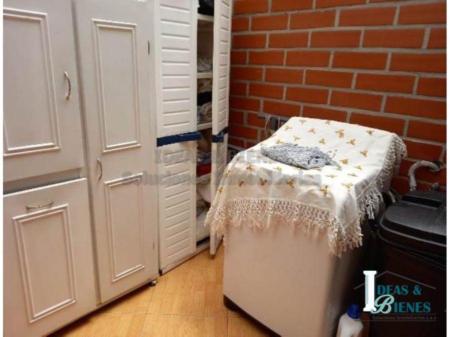 casa en venta medellin sector la castellana