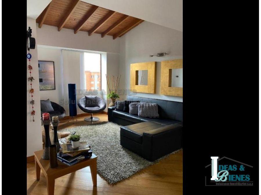 apartamento en venta envigado sector la abadia