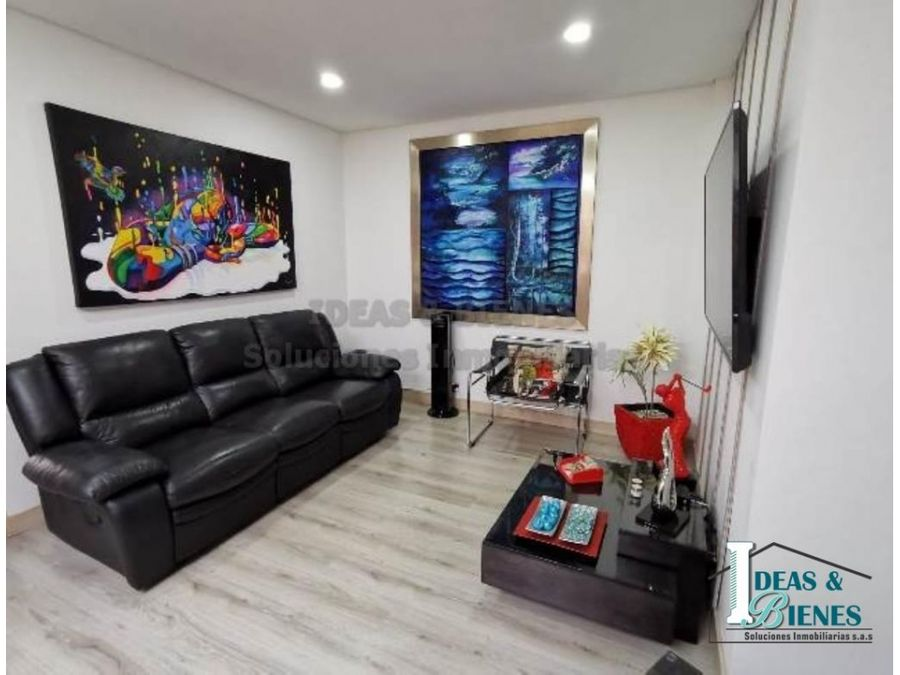 casa en venta envigado sector loma de los benedictinos