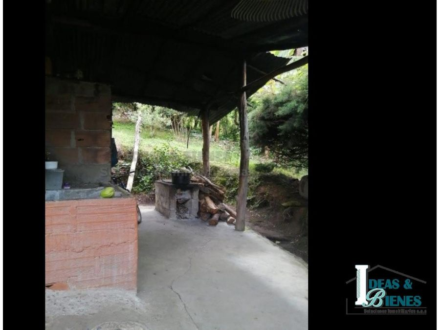 finca en venta guarne sector vereda montanez