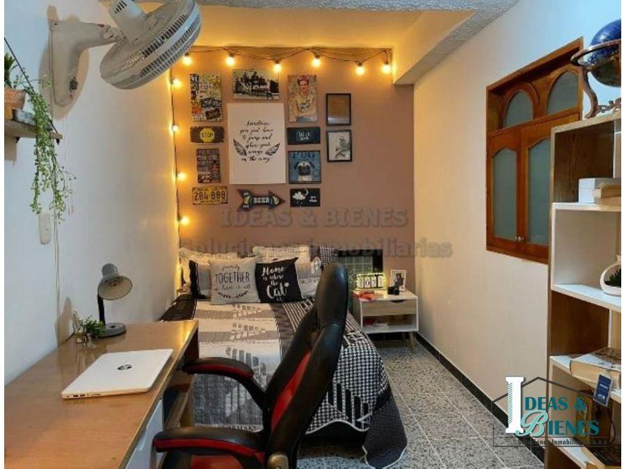 casa en venta bello sector cabanas