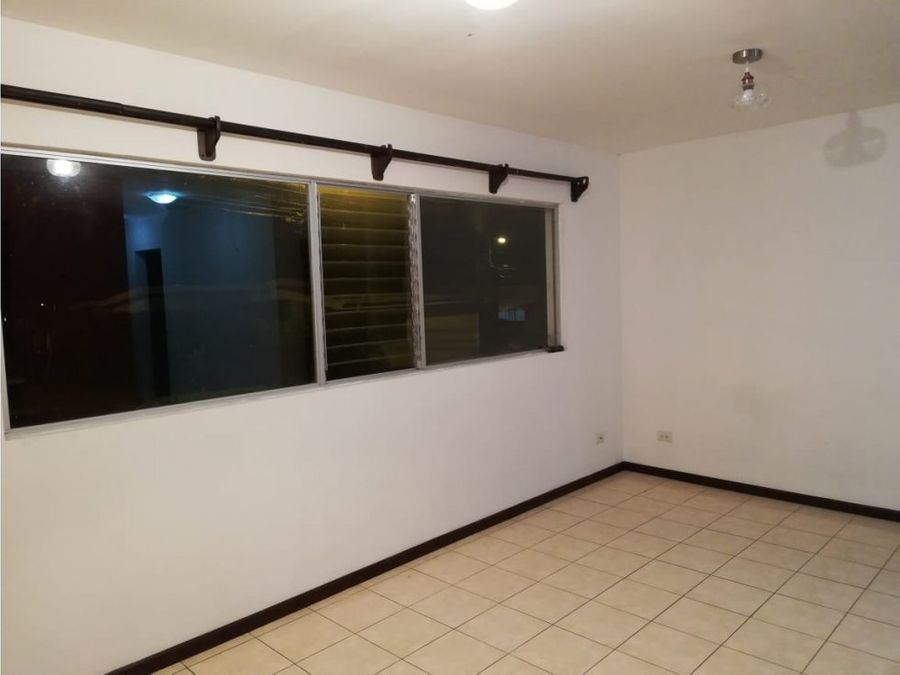 casa en condominio malaga en ciruelas de alajuela