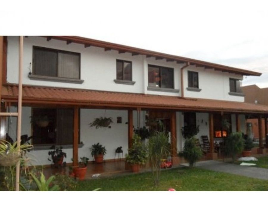 casa familiar mercedes norte de heredia 47707 dbr