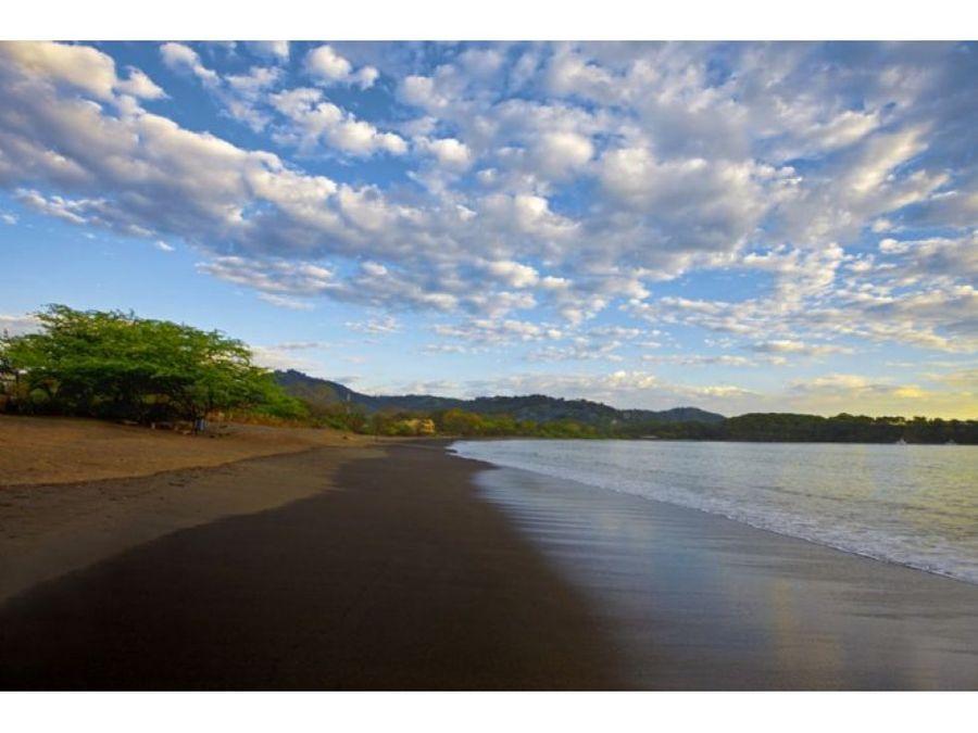 lote en playa bejuco esterillos pacifico sur