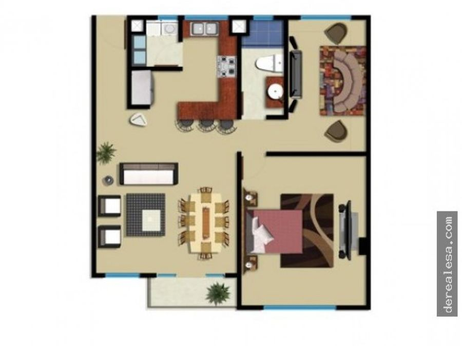 condominio en lourdes montes de oca 490735 dbr