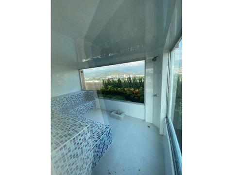 venta 2 piso en torre cosmoplaza para estrenar con piscina panoramica