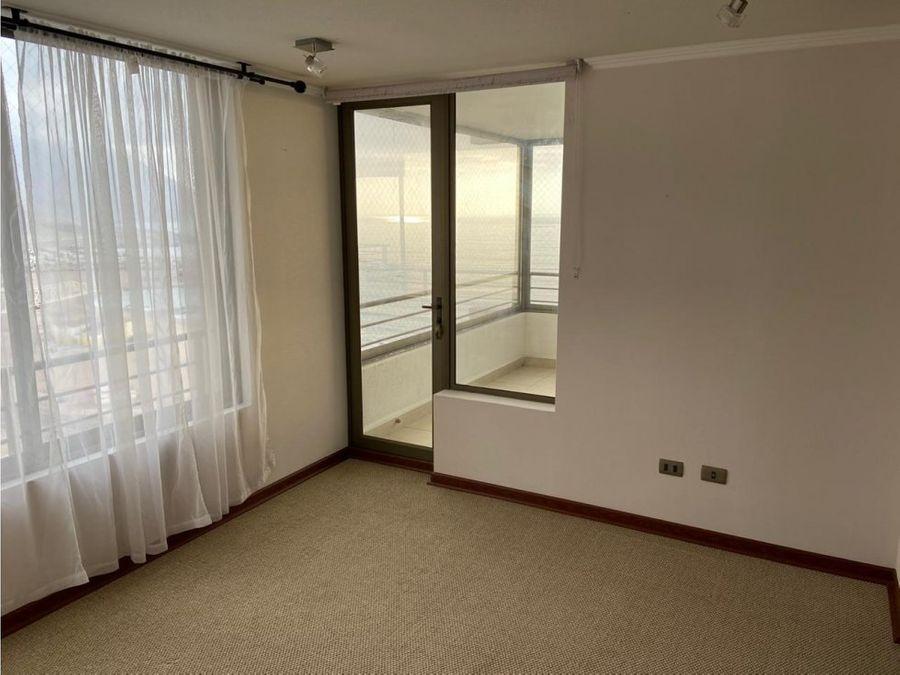 alquiler departamento 3 dormitorios frente al mar