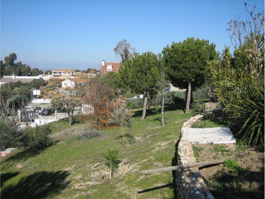 1003 urbanizacion monte batres arroyomolinos