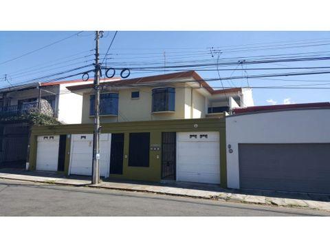 venta edificio de apartamentos rohrmoser