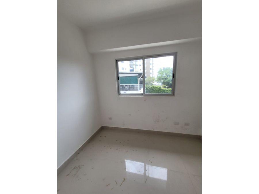 apartamento 9no piso torre cerca ciudad universitaria dn