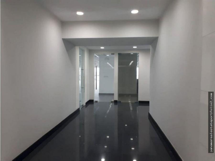 oficinadesp alquiler en obarrio vl 15650451414