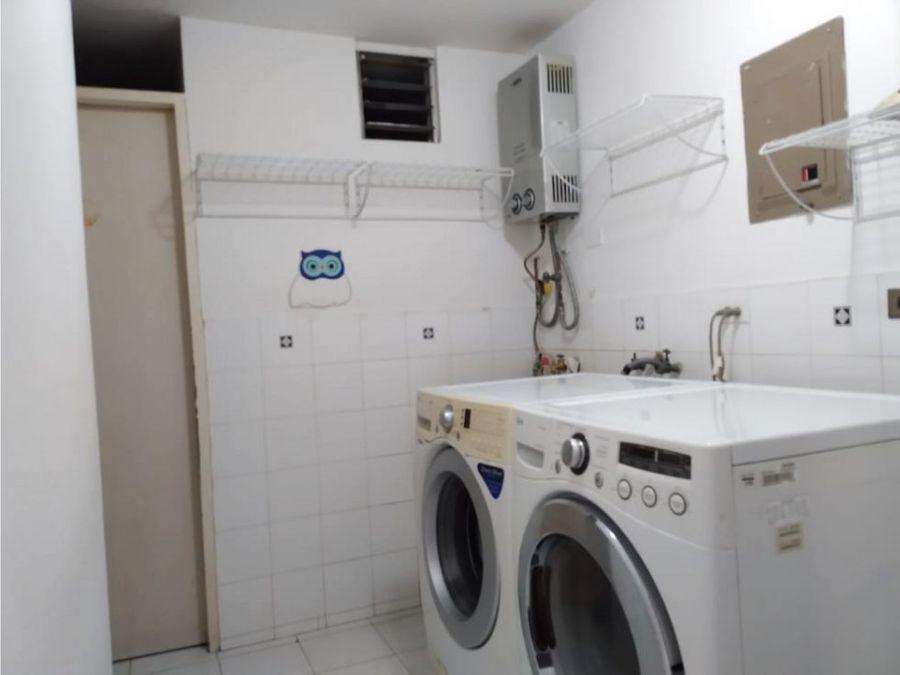 apartamento en alquiler san francisco 135 mts2 1200 vl