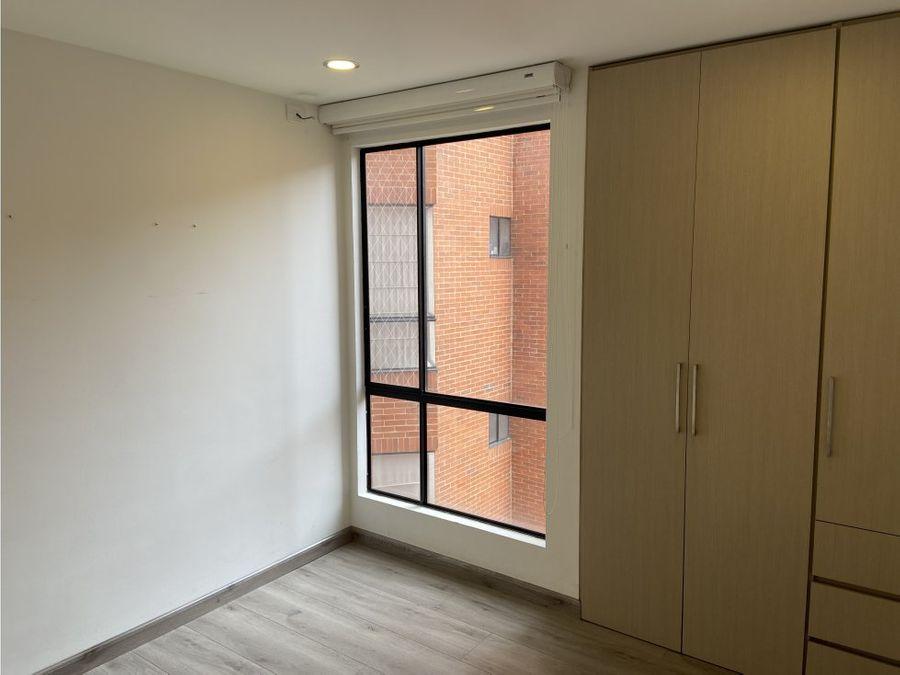 apartamento en venta en la colina