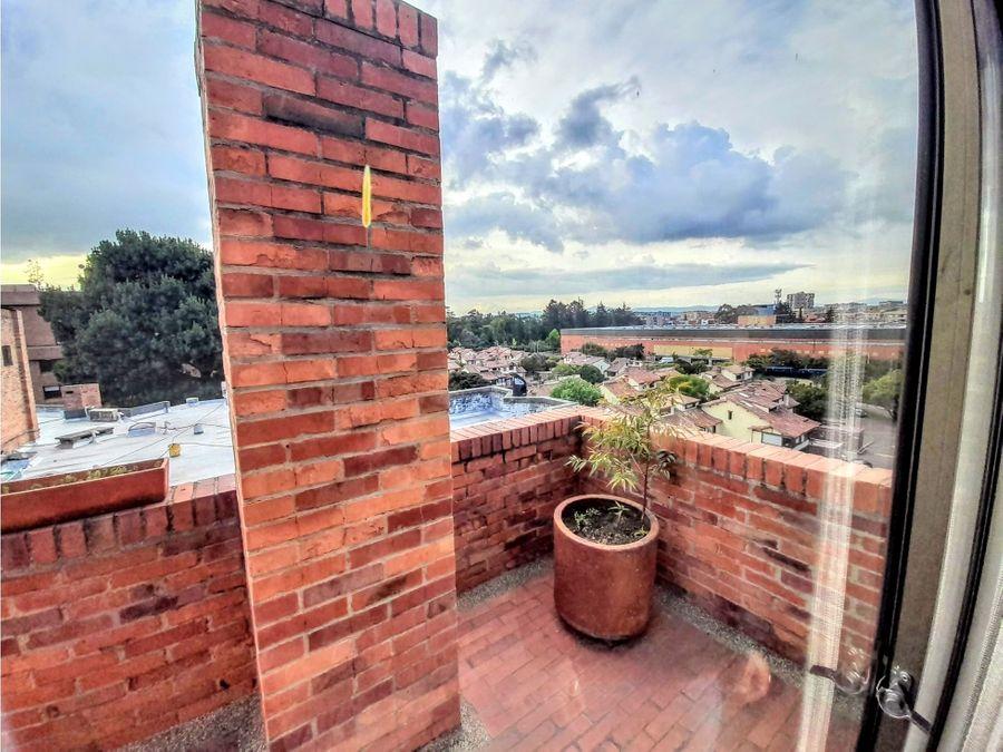 venta penthouse 190 m230 m2 rincon del country exito 134 bogota