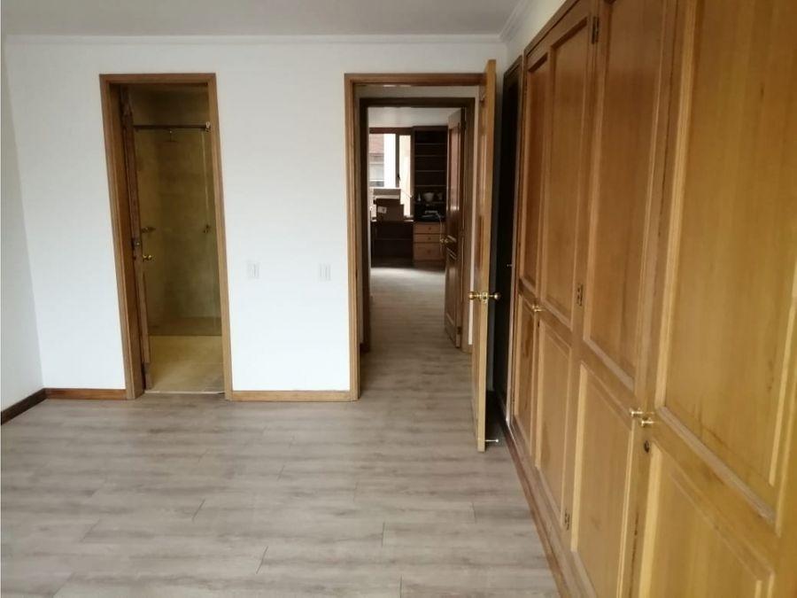 arriendo apartamento 134 m2 el mochuelo bogota