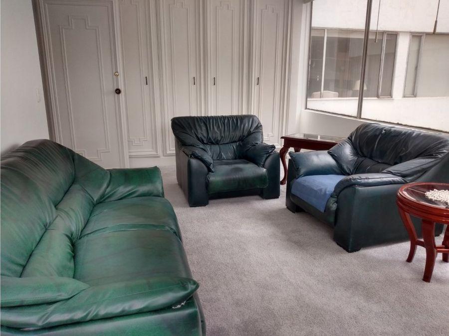 apartamento para ventaarriendo en chico norte