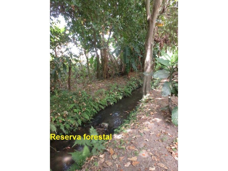 vendo casa campestre bosques de belen palmira