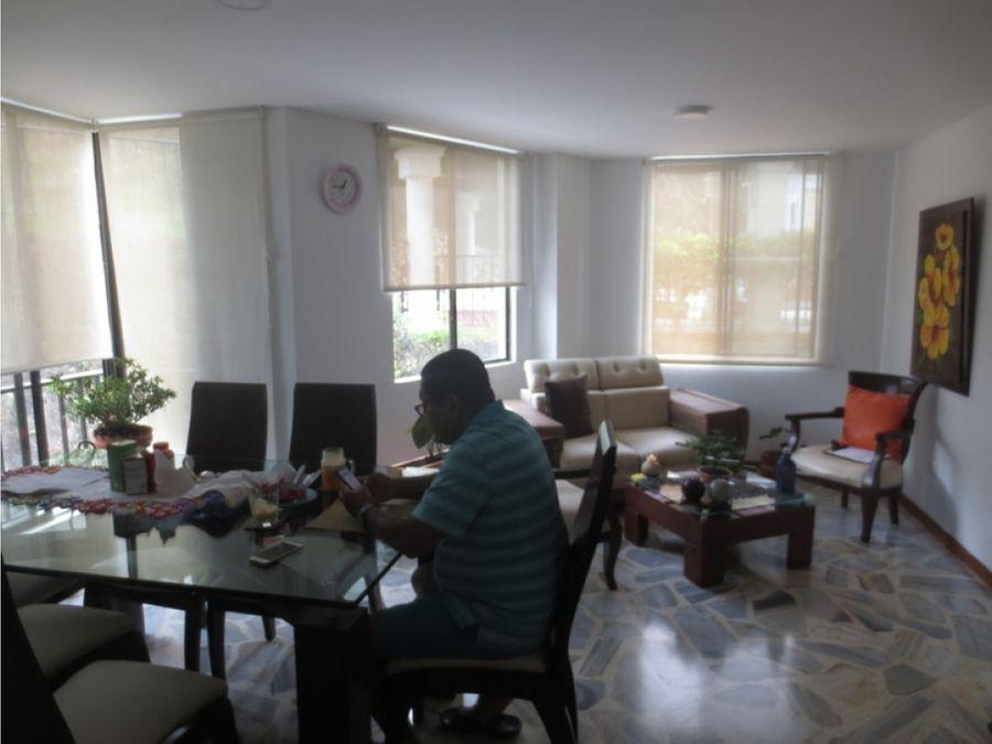 venta de apartamento en cojunto residencial antigua cali