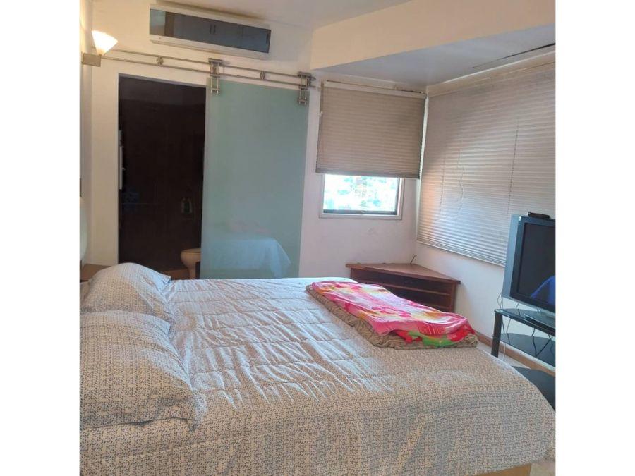 apartamento penthouse duplex en venta el rosal