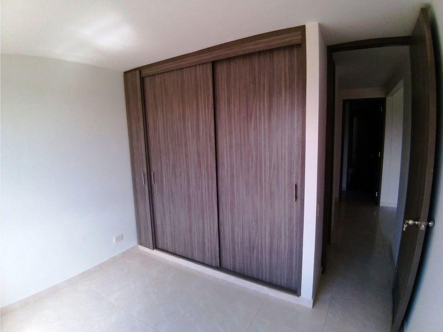 vendo apartamento 40 piso ascensor bochalema cali