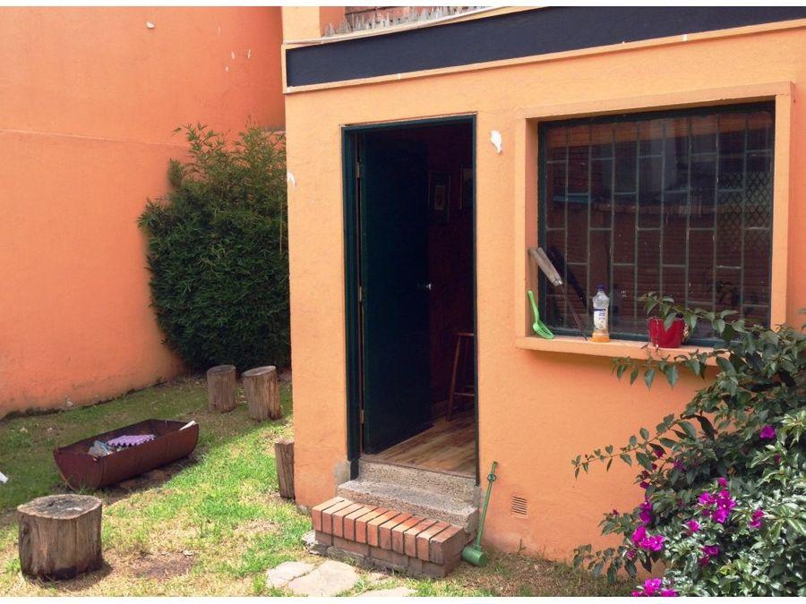 vendo casa para inversionista en santa barbara bogota