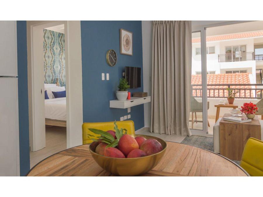 apartamentos en punta cana coral village ii