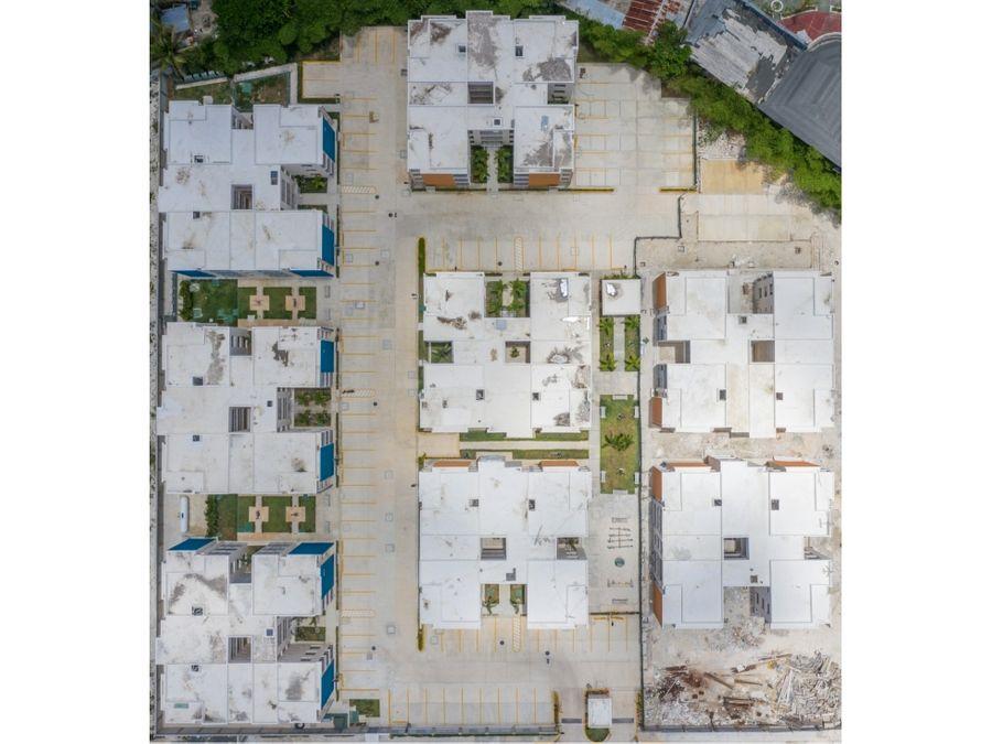 apartamentos en punta cana jardines de pueblo bavaro