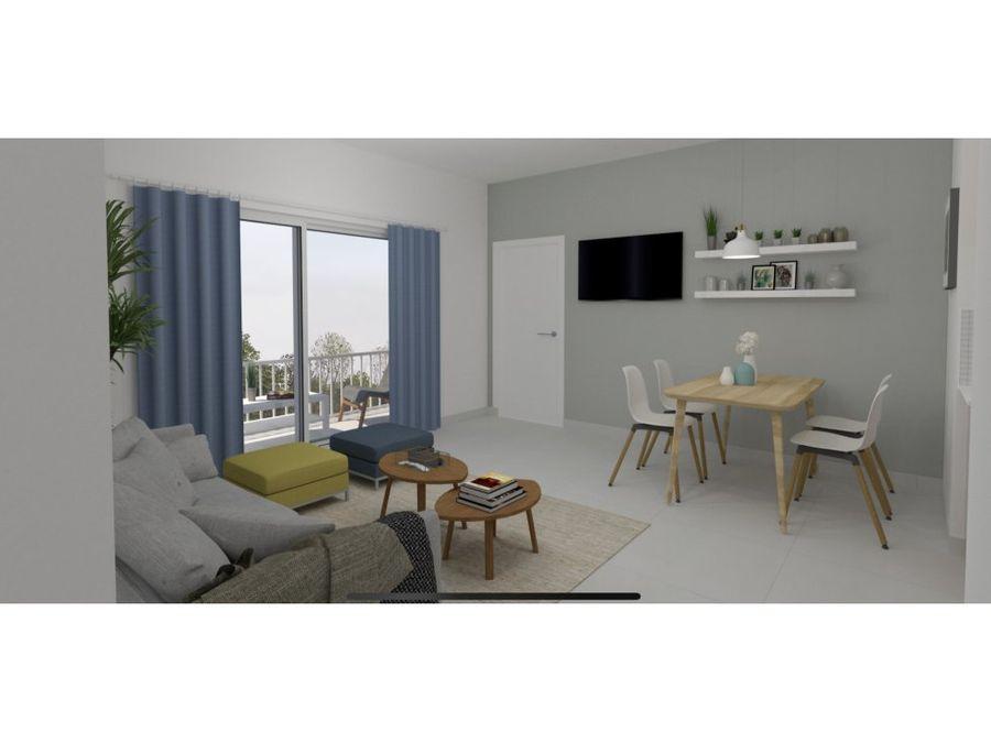 apartamentos en higuey residencial golden gables