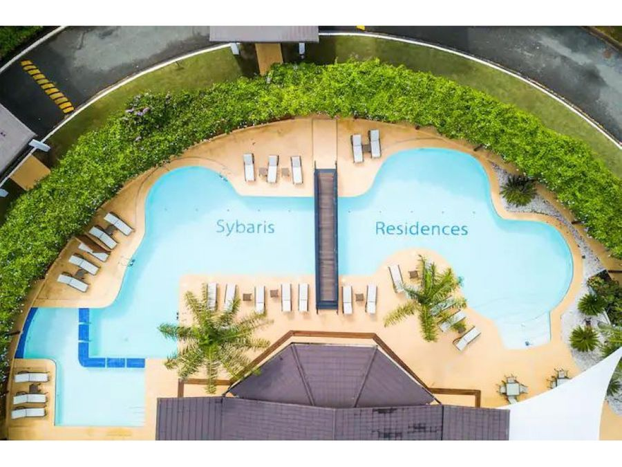 apartamento en juan dolio sibarys residences