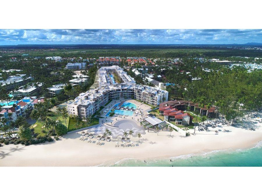 apartamentos en punta cana ocean bay beach