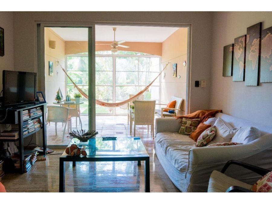 apartamentos en punta cana cocotal