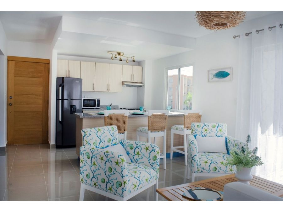 serena village apartamentos en punta cana