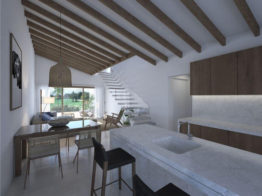 apartamentos en cocotal punta cana