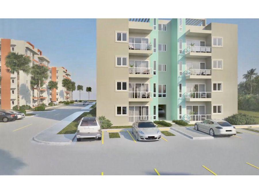 crisfer punta cana apartamentos en bavaro