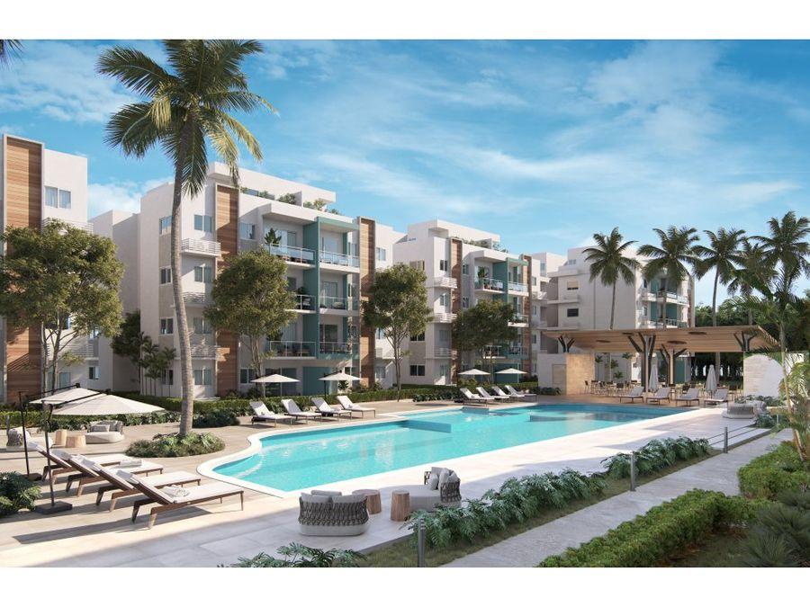 apartamentos en punta cana epic sun 1 hab