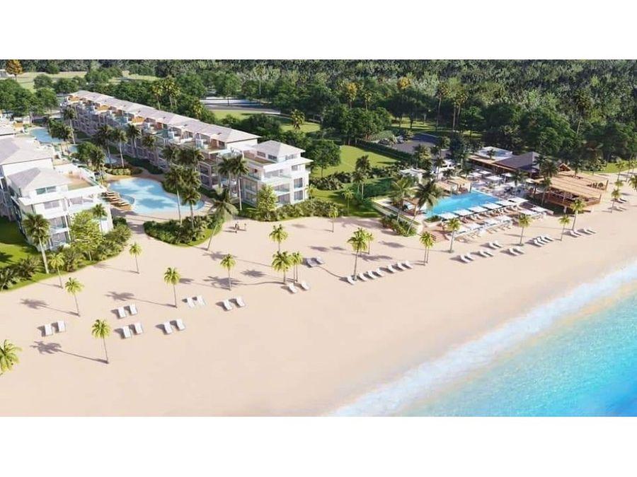 apartamentos en playa dominicus aqua esmeralda