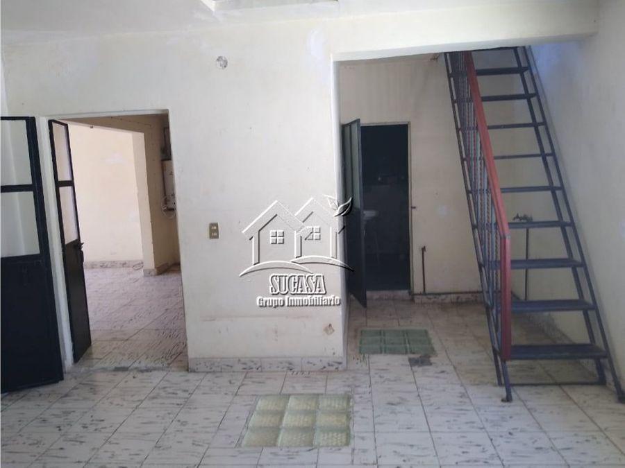 casa de venta en jerez centro