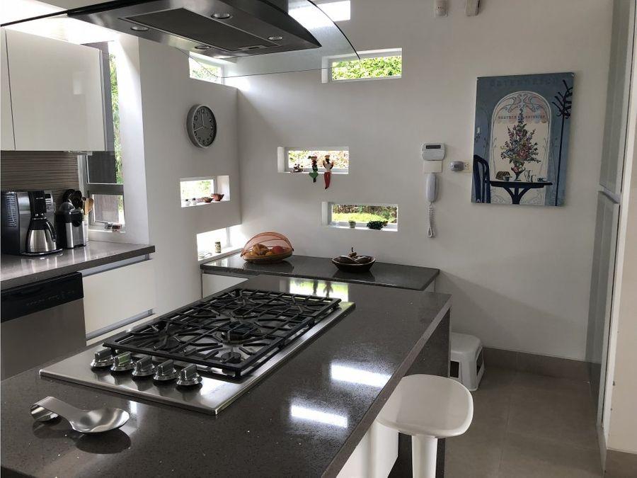 casa campestre de un piso en armenia