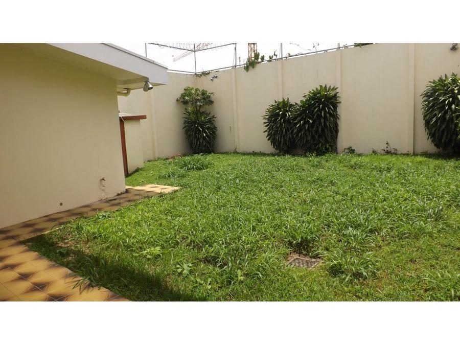 casa en sabana uso de suelo mixto v0221