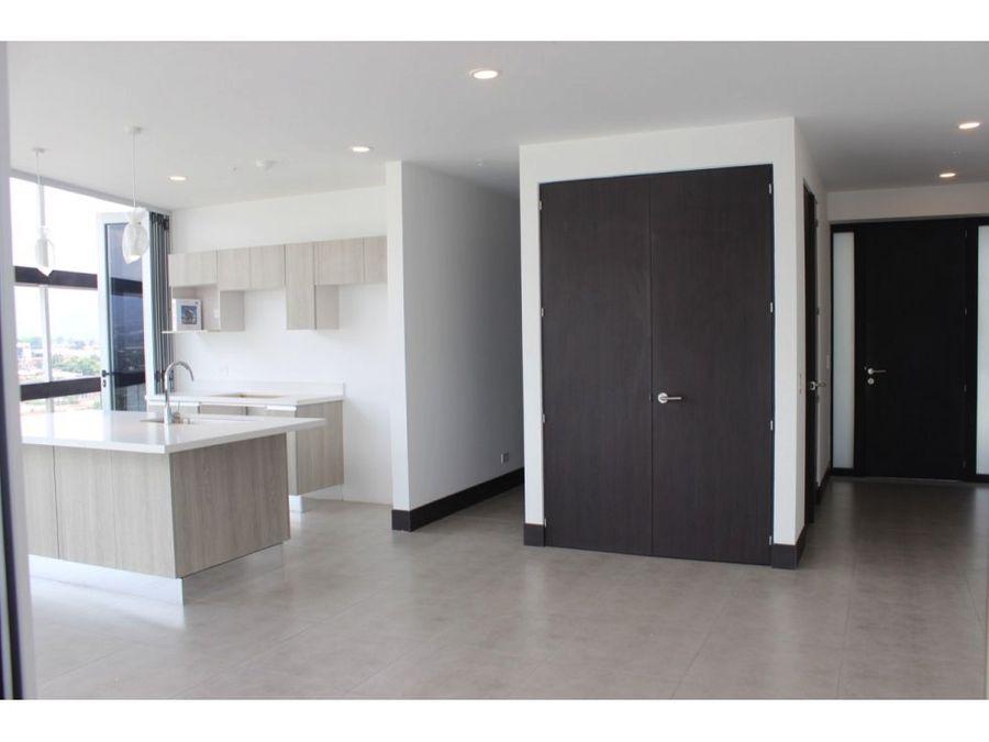 apartamento en rohrmoser exclusiva zona v0317