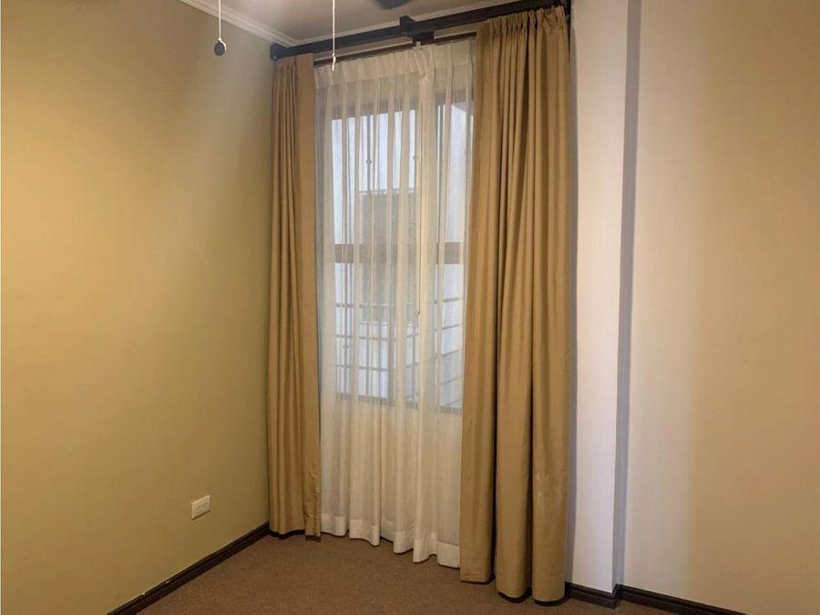 apartamento en rohrmoser fire sale finos acabados v0362