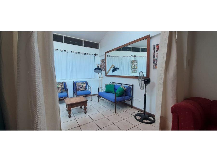 apartamento en escazu amplio y amoblado a1109