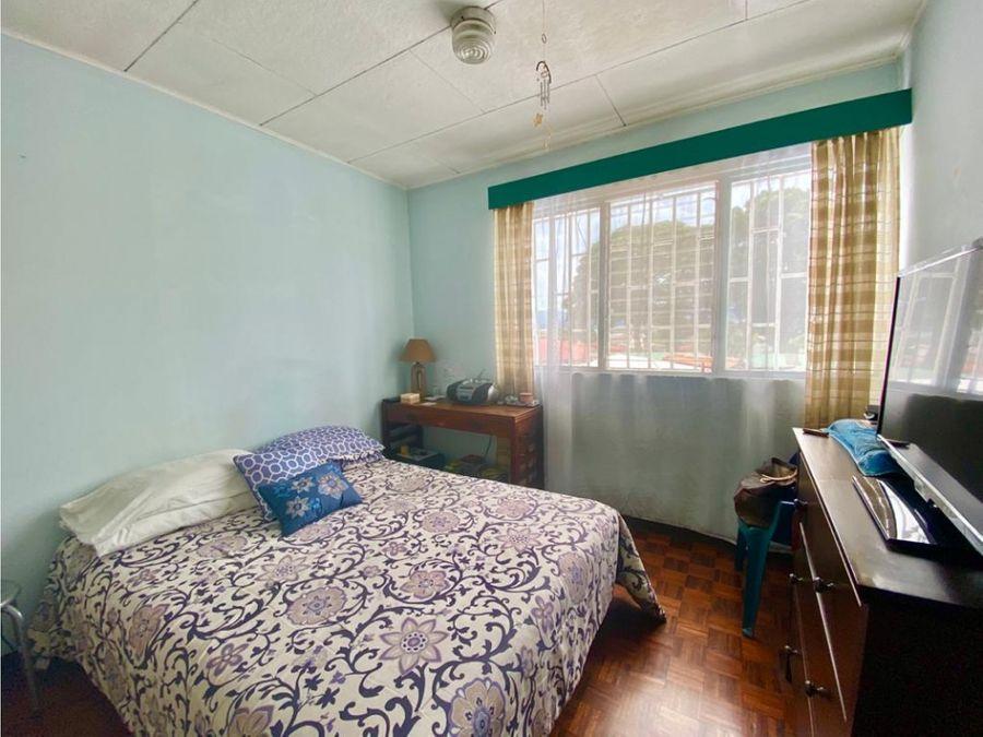 apartamento en rohrmoser centrica ubicacion v0401